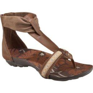 Cushe Clover Walking Sandals